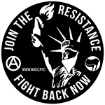 Join The Resistance - Fight Back Now!